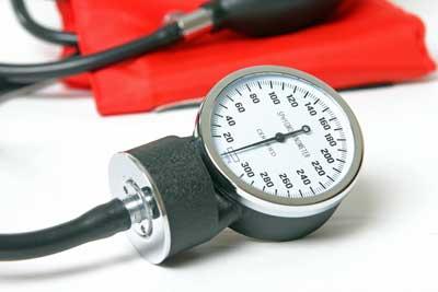 autoantibodies-blood pressure- POTS
