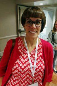 Theresa Dowell DPN chronic fatigue