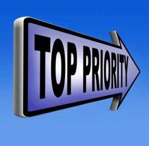 CFSAC priorities