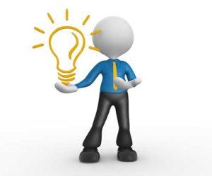 light bulb MCAS success story