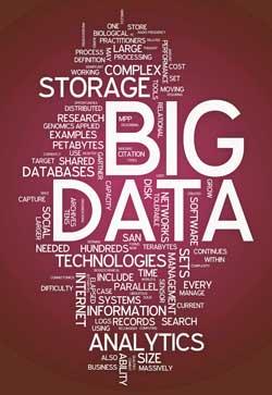 big data Klimas study