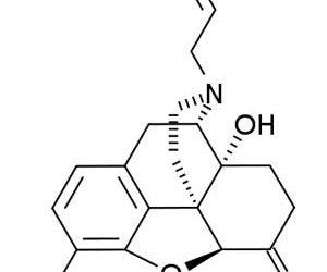 Dextro-naltrexone