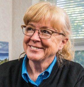 Dr Lucinda Bateman