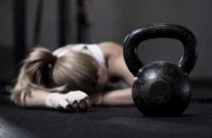 exercise chronic fatigue syndrome