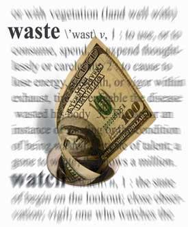 CBT/GET waste ME/CFS