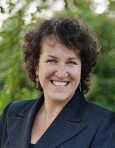 Suzanne Vernon PhD