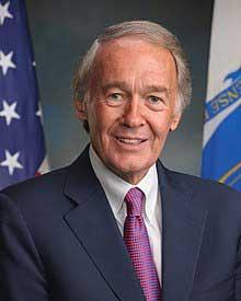 Ed Markey Senator