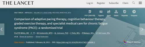 PACE Lancet study