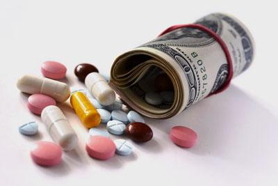 fibromyalgia drug market