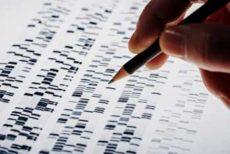 rare gene mutations ME/CFS