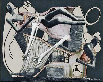 Ken Anbender - Henry Moore