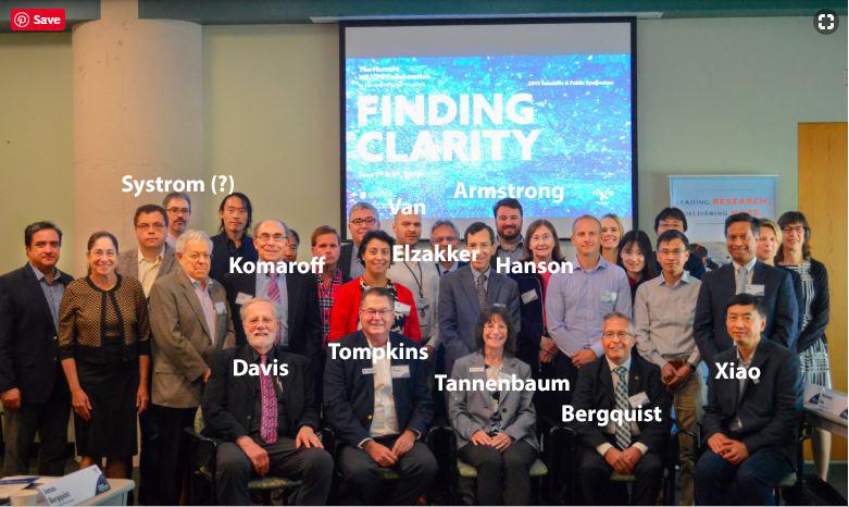 Harvard collaborative center