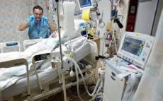 Intensive care ME/CFS