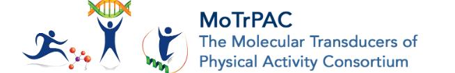 MoTrPAC study