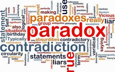 Renin-aldosterone-paradox